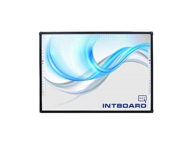 купить бу Интерактивная доска Intboard UT-TBI80 \ UT-TBI82X в Киеве