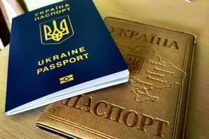 Оформление биометрических загранпаспортов в г. Харькове