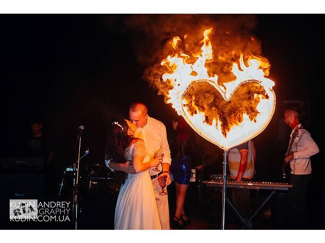 продам Огненное шоу Reiton на свадьбу, фаер шоу Чернигов, Киев бу  в Украине