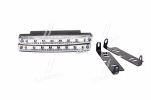Огни ходовые 8 диодов (LED)