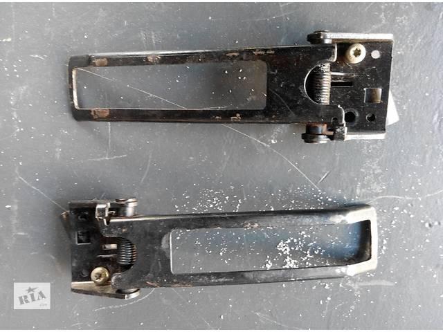 продам Ограничитель, стопор задней двери Mercedes Sprinter 903, 901 (96-06гг) 208 - 616 бу в Ровно