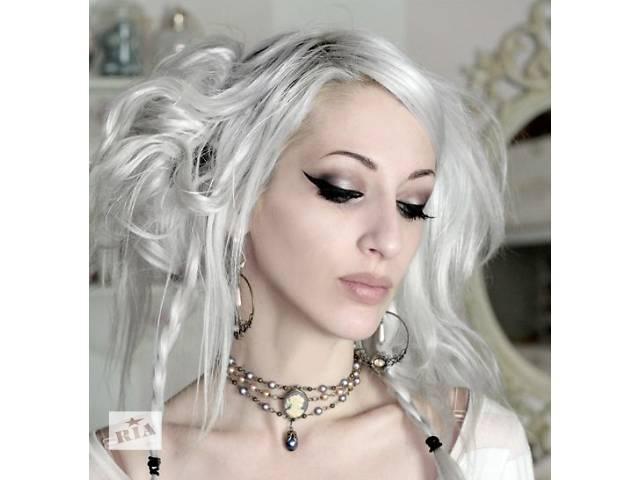 бу Окрашивание блондинок) Колорист) Смоки блонд. в Киеве