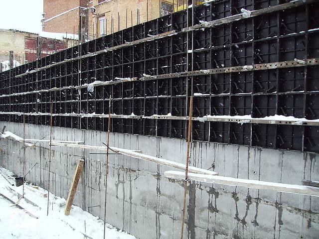 Опалубка. Аренда.  Стеновая и потолочная.- объявление о продаже   в Украине