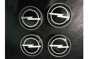 Opel Movano 2004-2010 Колпачки титановые диски 55,5 мм / Колпачки на диски Опель Мовано