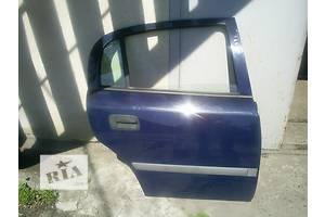 б/у Двери задние Opel Astra G