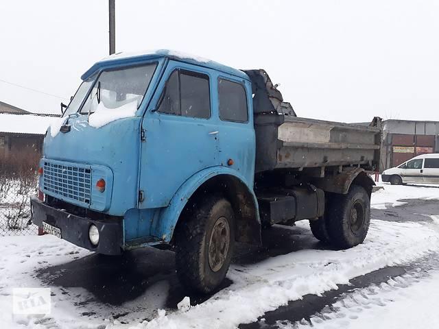 продам Оренда самоскида МАЗ 5549 бу  в Украине