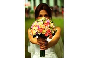 Фотограф. Весілля, День народження, предметна, репортажна зйомка від 500грн