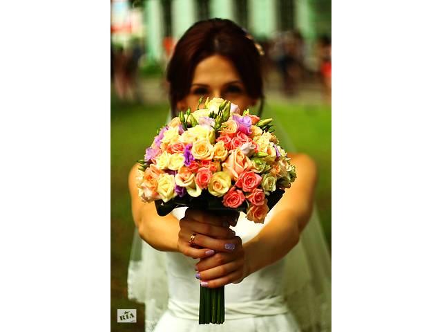бу Фотограф. Весілля, День народження, предметна, репортажна зйомка від 500грн  в Украине