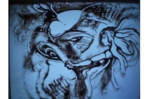 Артисти та аніматори