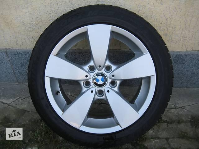 купить бу Ориг.л/спл.диски к BMW-X5, R17, 7,5J*17, 5*120, E43, D=72,6 в Житомире