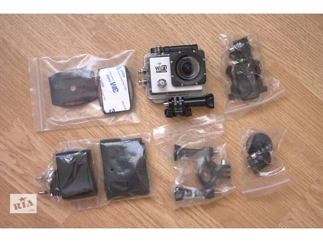 бу Оригінальна SJ CAM6000 ЕКШЕН-камера (GO PRO) в Львове