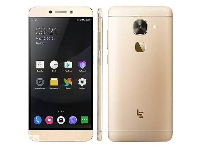 Смартфон LeTV LeEco Le S3 Gold (X522)