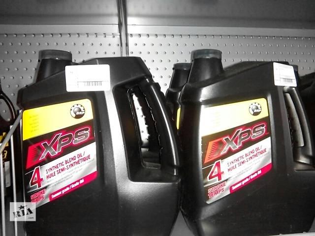 продам Оригинальное масло CAN-AM BRP бу в Мукачево