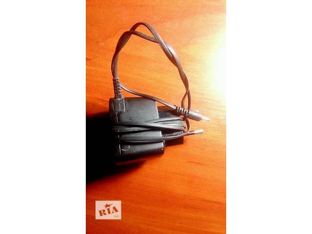 бу Оригинальное зарядное устройство Nokia AC-3E в Запорожье