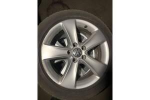 Оригинальные диски ATS VW Passat Alltrack CC Scirocco 6.5 R17 5X112 ET39