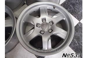 Оригинальные диски Audi R17 5x112 7,5Jx17H2 ET28 КОВКА 8T0 601 025B