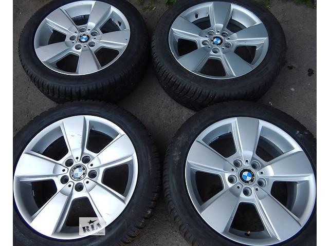 купить бу Оригинальные диски BBS ITALY 8 R18 5X120 ET46 Volkswagen Multivan без пробега по Украине в Виннице
