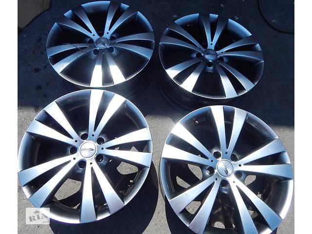 продам Оригинальные диски RCD GERMANY 8 R18 5x112 ET35 Volkswagen без пробега по Украине бу в Виннице