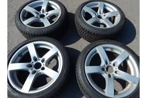 Оригинальные диски RIAL GERMANY 8 R17 5X120 ET30 VW без пробега по Украине