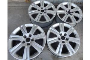 Оригинальные диски RONAL Audi 7.5 R17 5X112 ET45 для Volkswagen без пробега по Украине