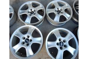Оригинальные диски RONAL GERMANY 8 R17 5X112 ET35 Mercedes,Volkswagen,Skoda,Audi без пробега по Украине