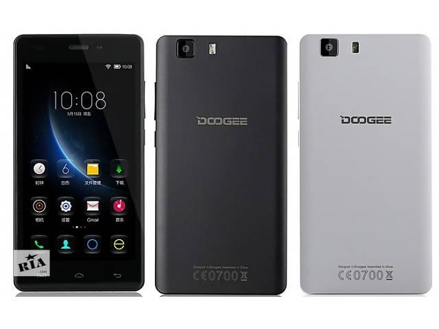 продам Оригинальный Doogee X5 MAX 5 дюймов, 8 Гб, камеры 2 по 8 МП, 2сим. бу в Одессе