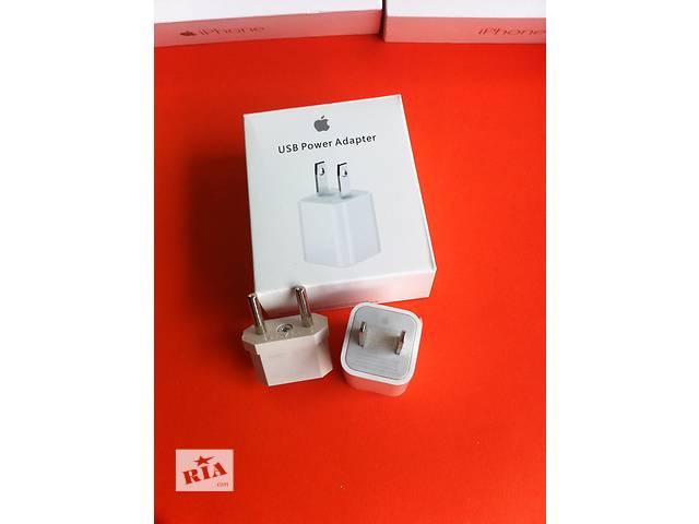продам Оригинальный комплект iPhone USB кабель 30pin 3/3g/4/4s+блочек СЗУ бу в Днепре (Днепропетровск)