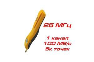 Осциллограф к ПК OWON RDS1021i 25 МГц, 1 канал (гальваническая развязка) При покупке с НДС +20%