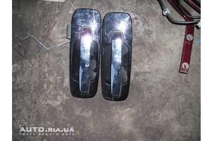 Ручки двери Nissan X-Trail
