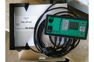Автоматика для твердотопливных котлов Контролер Tal Tech Euroster Atos