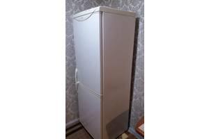 б/у Двухкамерные холодильники Snaige