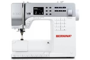 Компьютеризированная швейная машина BERNINA 350