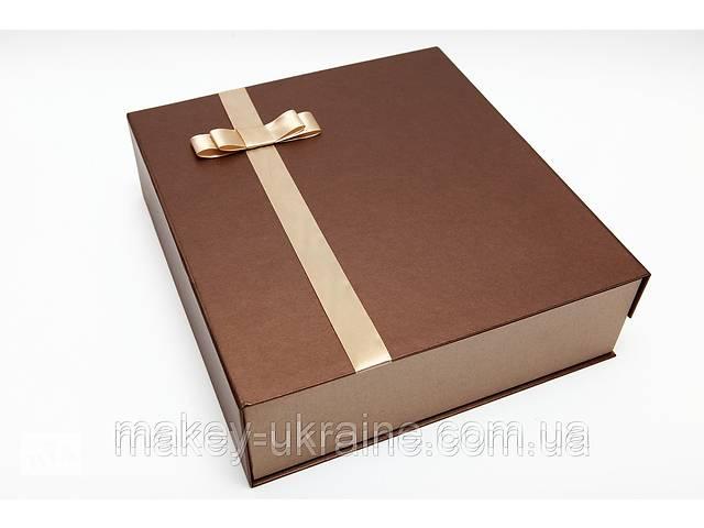 Элитная подарочная коробка- объявление о продаже  в Дубно
