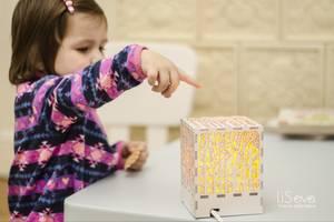 Детские светильники
