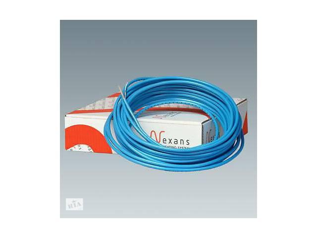 Одножильний кабель Nexans Defrost Snow TXLP/1R 1800/28- объявление о продаже  в Дубні