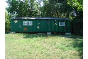 Продаётся мобильный дом-контейнер (находится в г. Днепр) !!!