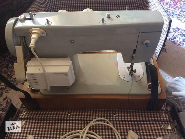 бу Швейная машинка Подольск 142 в Броварах