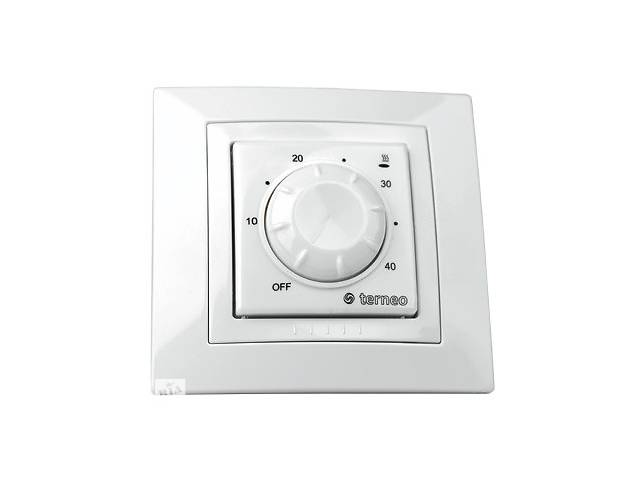 бу Терморегулятор Terneo RTP в Киеве