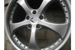 б/у диски с шинами Porsche