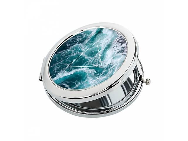 продам Карманное зеркало Ziz Океан - R142829 бу в Одессе