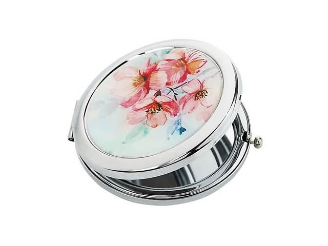 купить бу Карманное зеркало Ziz Цветение - R142659 в Одессе