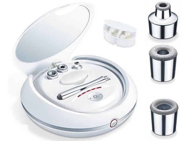 Прибор для пилинга кожи, аппарат для микродермабразии Beurer FC100- объявление о продаже  в Львове