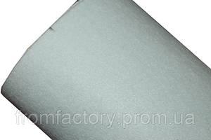 Фетр 2мм (разные цвета) 1х1м:Белый (C62)