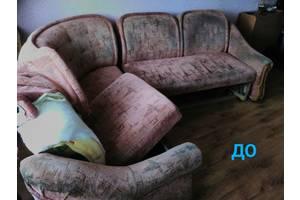 Ремонти меблів