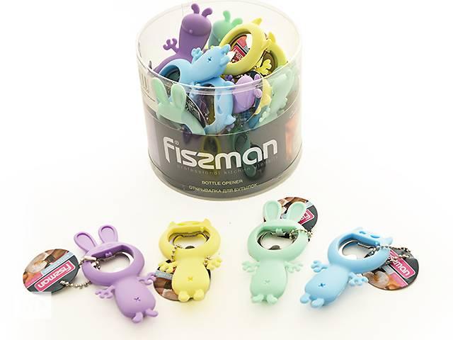 купить бу Открывалка для бутылок Fissman 9 см PR-7565.BO в Киеве