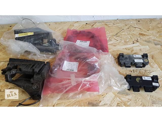 бу Открывание багажника ногой Easy Open 7P6962239B комплект Touareg NF 7P в Днепре (Днепропетровск)