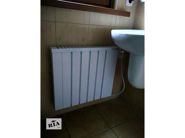 продам Отопление. Теплоаккумулирующее отопление. Тепловые панели. бу в Ровно