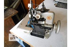 б/у Швейные машинки