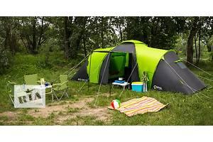 Новые Палатки шестиместные Peme