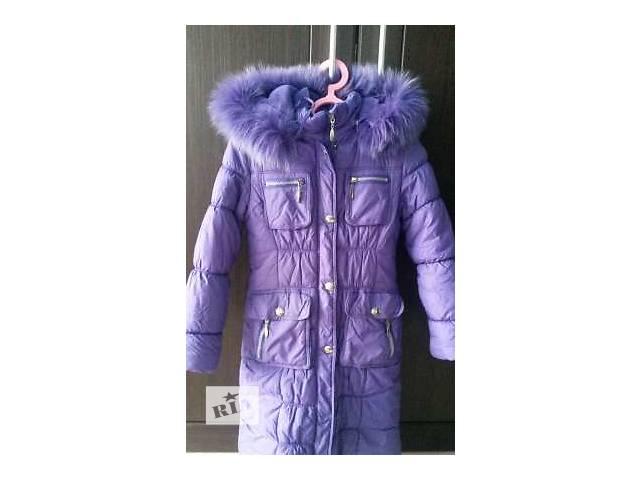 Пальто для девочки-KIKO- объявление о продаже  в Кременчуге